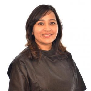 Dr Shruti Patil